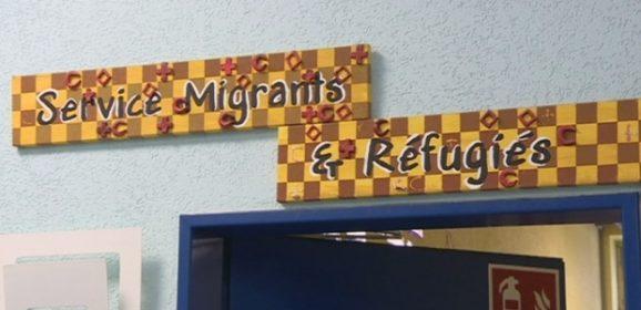 Legal Immigratioun fir Qualificéiert Leit erliichteren