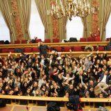 Plénière intermédiaire du Parlement des Jeunes 11/02/2017
