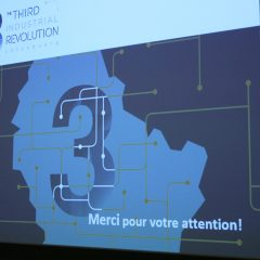"""Résolution sur la """"Troisième révolution industrielle au Luxembourg"""""""