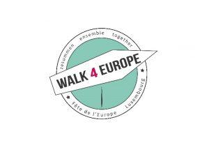 Walk4Europe: 13 mai 2017