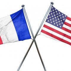 Résolution sur l'Intervention russe dans les élections présidentielles françaises et américaines