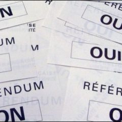 Spezial-Emissioun: Referendum