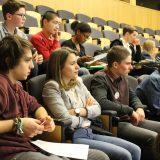 Résolutions votées lors de la plénière intermédiaire du Parlement des Jeunes